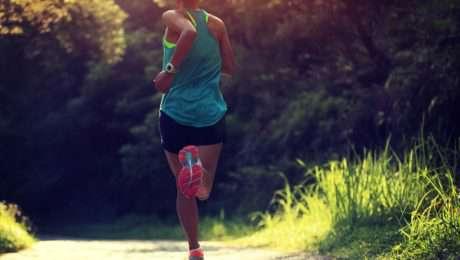 5 razones para hacer ejercicio