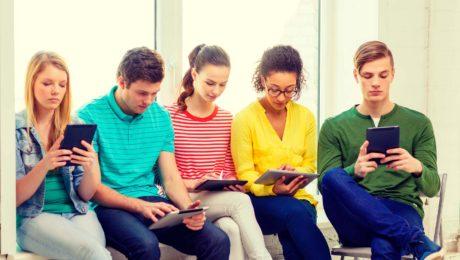 La educación en línea es el presente