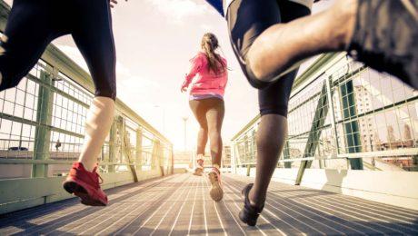 vivir más sano