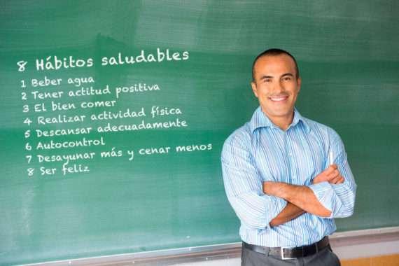 Estrategias de implementación de programas de salud en Instituciones educativas