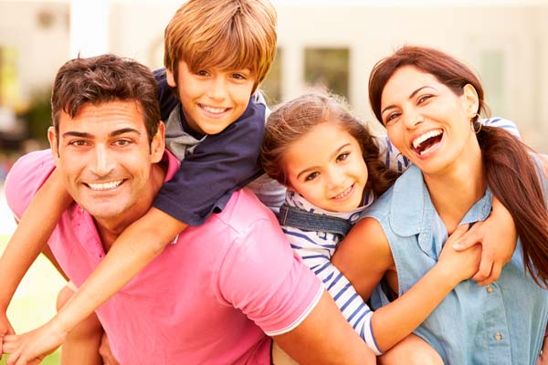 Fundamentos firmes para la Familia contemporánea